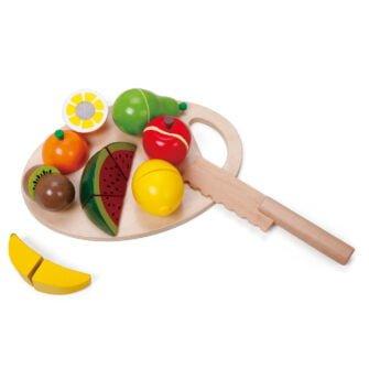 Classic World Cutting Fruit & Veg Sets