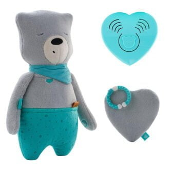 myHummy Daddy Bear Sleep Aid