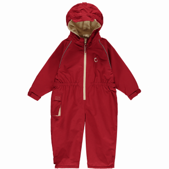 Hippychick Toddler Waterproof Fleece Lined Suit