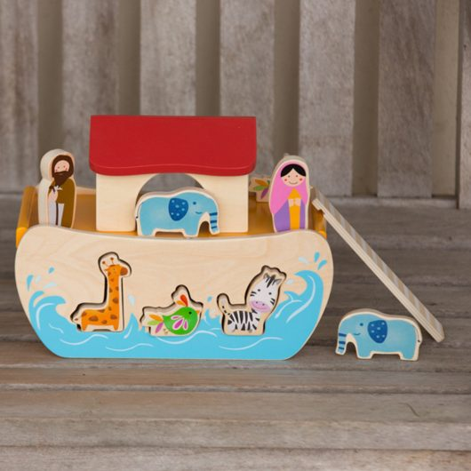 Classic World Noah's Ark
