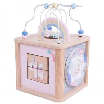 Classic World Dream Activity Cube