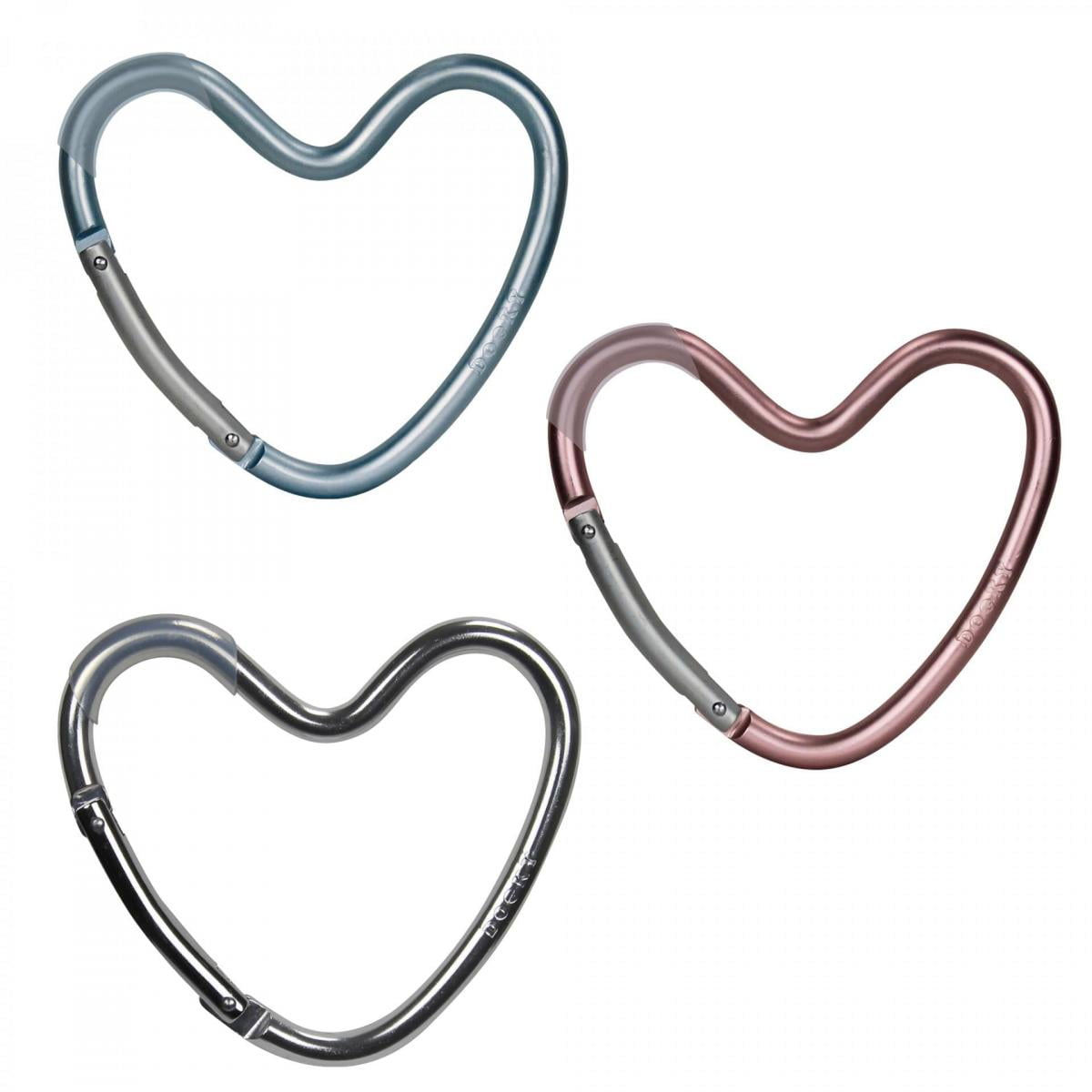 Buggy Heart Hook