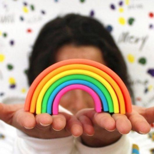 Dena Rainbow Play Sets
