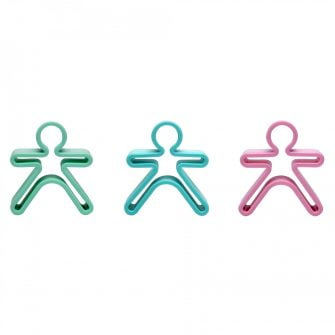 Dena Silicone Toy - 3 Piece Set