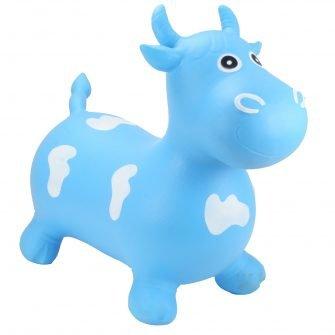 Big Face Blue Bull