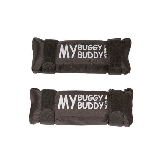 My Buggy Buddy Weights