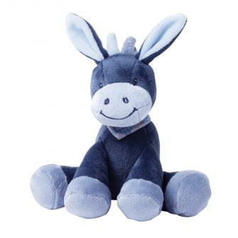 Nattou Cuddly Toys Alex the Donkey