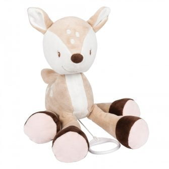 Nattou Musical Toys Fanny the Deer