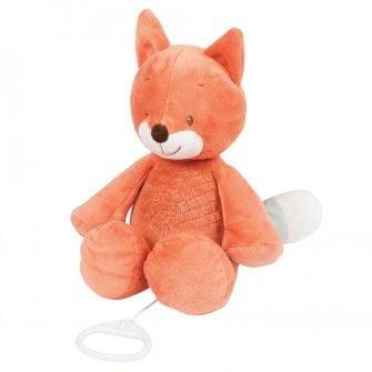 Nattou Musical Toys Oscar the Fox