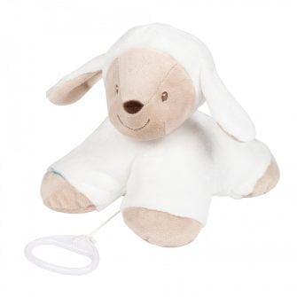 Nattou Musical Toys Tim the Sheep