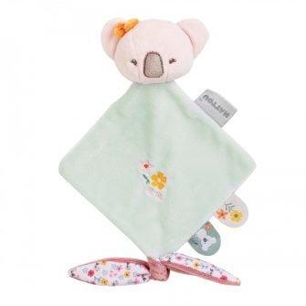 Nattou Doudou Mini Iris the Koala