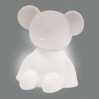 Nattou Lapidou Colour Changing Night Light Mouse