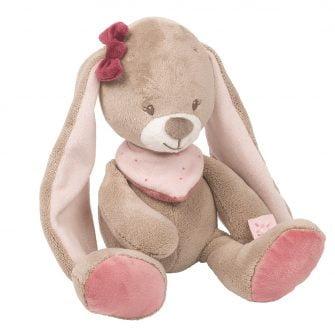 Nattou Cuddly Toys Nina the Rabbit