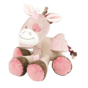 Nattou Cuddly Toys Jade the Unicorn
