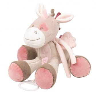 Nattou Musical Toys Jade the Unicorn