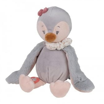 Nattou Cuddly Toys - Sasha the Penguin