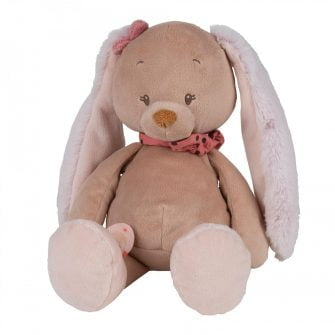 Nattou Cuddly Toys - Pauline the Bunny