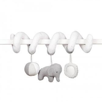 Nattou Toy Spiral - Tembo Elephant