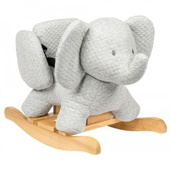 Nattou Rocker Tembo Elephant