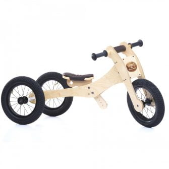 Trybike 4 in 1