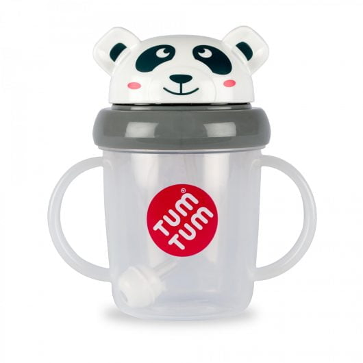 Tum Tum Tippy Up Cup Pip Panda