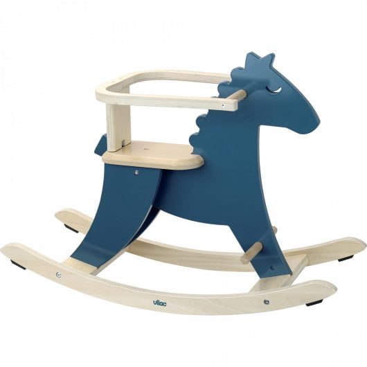 Vilac Hudada Rocking Horse