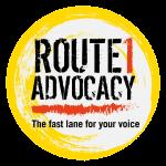 Route 1 Advocacy